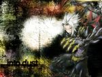 Haseo Wallpaper by WithMyEyesClosed