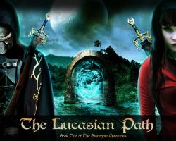 The Lucasian Path-Book Two Of Stonegate Chronicles by niyya00