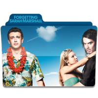 Forgetting Sarah Marshall folder icon by LukeDonegan