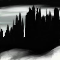 Dark City by katiejo911