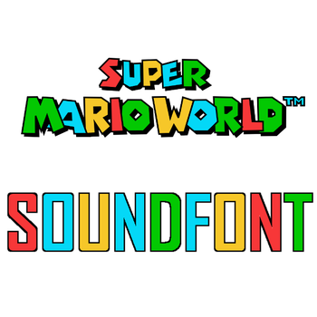 Super Mario World Soundfont by MelodyCrystel