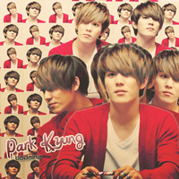 Park Kyung by BadMinz