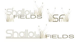 ShallowFields logo transparent by KassyOh