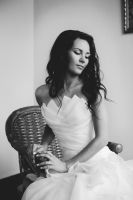 bride by Aledgan