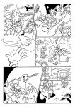 StCO #261 : To the hero of Mobius page 2 by adamis
