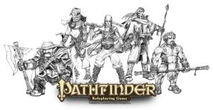 Pathfinder Banner by butterfrog
