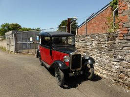 1934 Austin Seven by Torre7