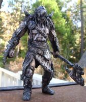 Garruk better photo by futantshadow