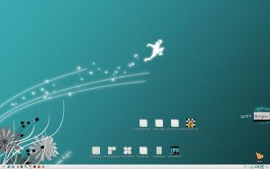 latest desktop by ToyParoy