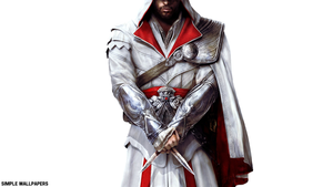 Assassin's Creed Wallpaper by SimpleWallpapers