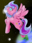 .:CE:. Star Shooter: Beyond the limits by elisonic12