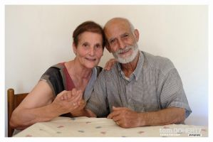 Angela and Oreste by PicTd