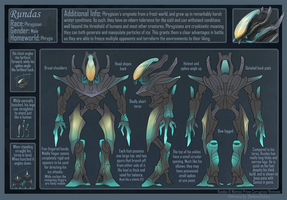 Metroid Prime_Rundas Reference by ShadowOfSolace