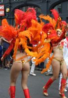 Notting Hill Carnival 9 by Project-Emu
