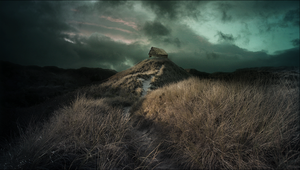 The Journey by centric-prometheus