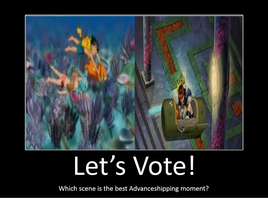 Vote Now! by AdvanceArcy