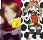 Pokemon Midnight Release Costume: May by KiMMERWiMMER