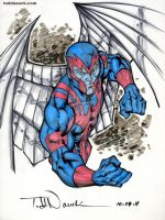 Archangel X-Factor by ToddNauck