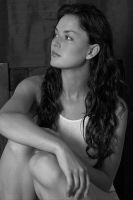 BetceeMay2, Portrait, 004 by photoscot