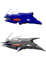 Forerunner Plasma Cannon 2 by CommandoN