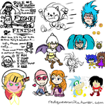What you missed on Tumblr in 2015 by RedQueenMiku