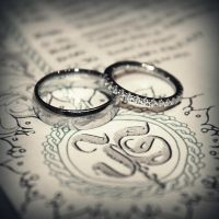The rings. by lostknightkg