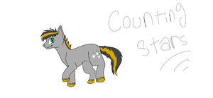 Counting Stars by mistyfeather2832
