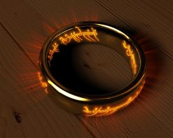 One Ring v3 by vi3x