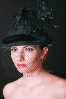 Hat2 by huitphotography