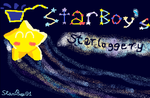 Starloggery Banner by StarBoy91