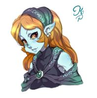Midna R by ManiacPaint