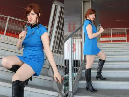 Star Trek Officer by Aires89