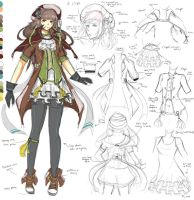 Year: Fantasia Concept Design by whitty-boo