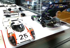 Legendary Porsche 917 Race Vehicles by toyonda