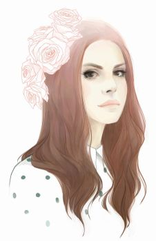 Lana by polotentse