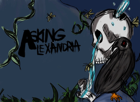 Asking Alexandria by BulmaRadke