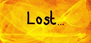 lost... in a world of fire by x--apple--x