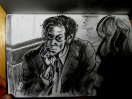 Stanley Sketch by MWaters