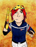 Party Poison by Prussianess