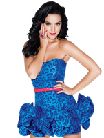 Foto Png de Katy Perry by CamyLaMalik