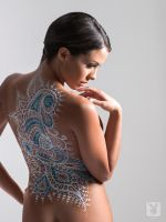 PB Fashion 2013 - Paisley by Battledress