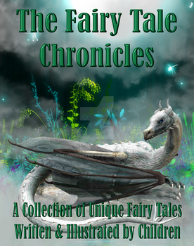 The Fairy Tale Chronicles by moonduster