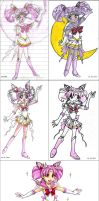 Sailormoon - 1998 - 2006 by sora-ko