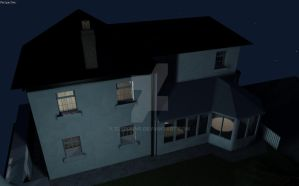 My house 7 by 22spoons