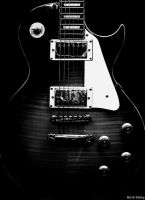 Les Paul by idontwannabeleftout