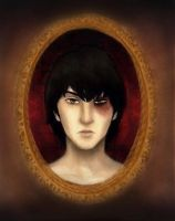Zuko by Moonrisepower