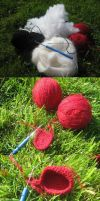 Tutorial Pokeball by Twinsmanns