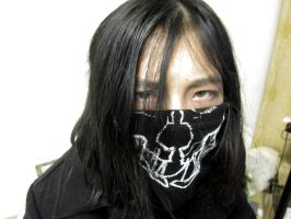 mask by UsFR