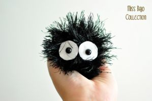 Susuwatari by MissBajoCollection