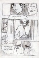 Doujinshi - Bleach, Pag.02 by ingridsailor2009